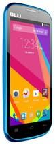 Blu - Studio 5.0 K Cell Phone (Unlocked) - Blue