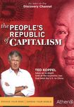 Koppel On Discovery: The People's Republic Of Capitalism [2 Discs] (dvd) 17586872
