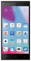 Blu - Life Pure XL 4G Cell Phone (Unlocked) - Black