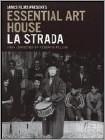 La Strada (DVD) (Black & White) (Black & White) (Italian) 1954