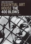 Essential Art House: The 400 Blows [criterion Collection] (dvd) 17590411