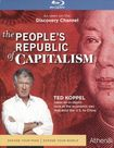 Koppel On Discovery: The People's Republic Of Capitalism [2 Discs] [blu-ray] 17592589