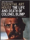 The Life and Death of Colonel Blimp (DVD) (Eng) 1943