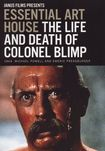 Essential Art House: The Life And Death Of Colonel Blimp [criterion Collection] (dvd) 17593917