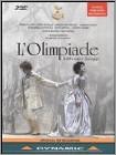Galuppi: L'Olimpiade - Venice Baroque Orchestra (DVD) (2 Disc) (Enhanced Widescreen for 16x9 TV) 2006