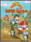 Super Mario Bros. Super Show!: Mario's Adventures Out West (DVD) (Eng)