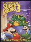 Adventures of Super Mario Bros. 3: What a Wonderful Warp (DVD)
