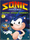 Sonic the Hedgehog: Sonic Goes Green (DVD) (Eng)