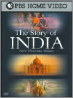 Story of India [2 Discs] (DVD) (Enhanced Widescreen for 16x9 TV) (Eng)