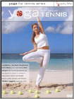Yoga for Great Tennis (DVD) (Eng) 2009