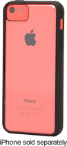 Griffin Technology - Reveal Case for Apple® iPhone® 5c - Black