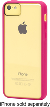 Griffin Technology - Reveal Case for Apple® iPhone® 5c - Pink