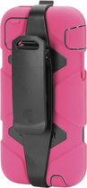 Griffin Technology - Survivor Case for Apple® iPhone® 5c - Pink