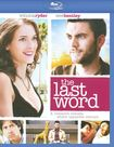 The Last Word [blu-ray] 17624377