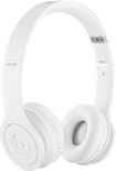 Beats by Dr. Dre - Beats Solo HD On-Ear Headphones - Drenched in White