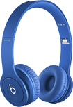 Beats by Dr. Dre - Beats Solo HD On-Ear Headphones - Drenched in Blue