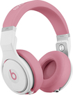 Beats by Dr. Dre - Beats Pro Over-the-Ear Headphones - Nicki Pink