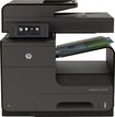 HP - Officejet Pro X476dw Network-Ready Wireless All-In-One Printer - Black