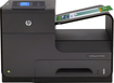 HP - Officejet Pro X451dw Wireless Printer - Black