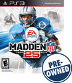 Madden NFL 25 - PRE-OWNED - PlayStation 3