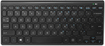 HP - Bluetooth Wireless Keyboard for PC - Black
