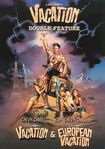 National Lampoon's Vacation [20th Anniversary Edition]/national Lampoon's European Vacation (dvd) 17633875