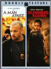 Man Apart/Running Scared (DVD)