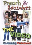 French & Saunders: The Video (dvd) 17636676