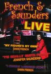 French & Saunders: Live (dvd) 17637274