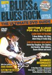 Guitar World: How To Play Blues & Blues Rock (dvd) 17638763