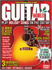 Guitar World: Play Holiday Songs On the Guitar! (DVD)