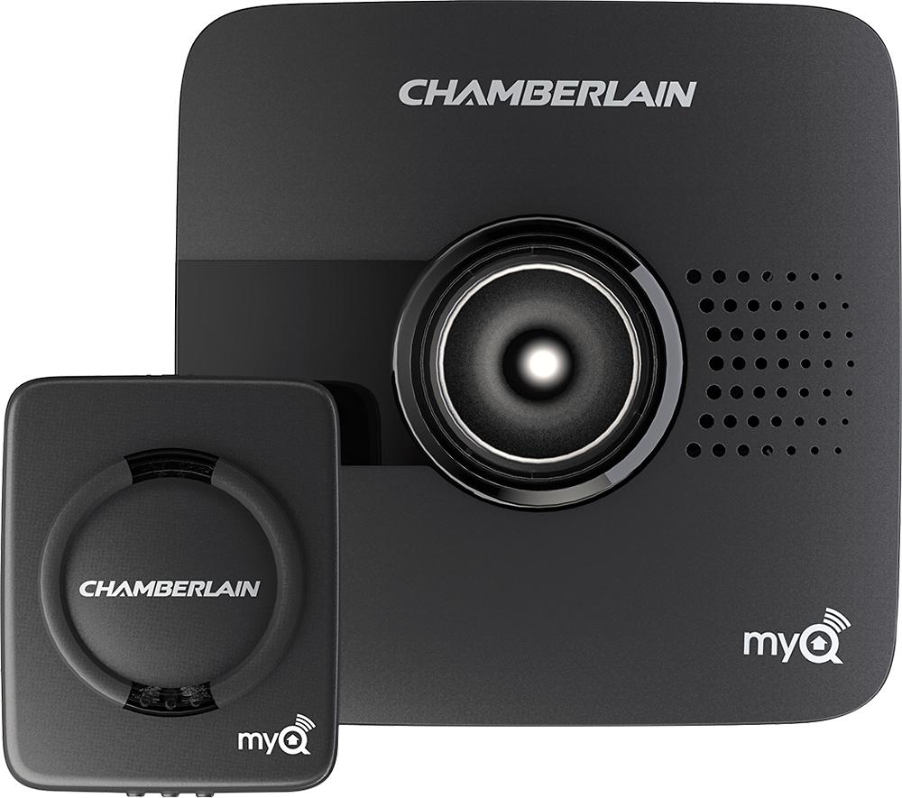 Chamberlain - MyQ Garage Door Controller