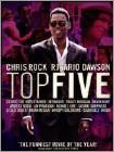Top Five (DVD)(Digital Copy) 2014