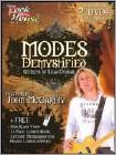 Modes Demystified: Secrets of Lead Guitar - DVD (Eng) 2009