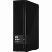 WD - My Book for Mac 3TB External USB 3.0 Hard Drive - Black