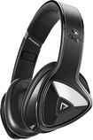 Monster - DNA Over-the-Ear Headphones - Matte Black