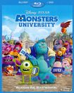Monsters University [3 Discs] [blu-ray/dvd] 1766416
