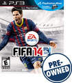 FIFA 14 - PRE-OWNED - PlayStation 3