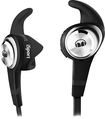 Monster - iSport Strive Earbud Headphones - Black