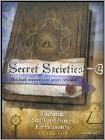 Secret Societies (2 Disc) (dvd) 17673741