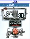 Saw: The Final Chapter [2 Discs] [3d] [blu-ray/dvd] 1767669