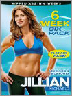 Jillian Michaels: 6 Week Six-Pack (DVD) 2010