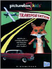 Picturebox Kids: Transportation - How We Get from Place to Place (DVD) (Enhanced Widescreen for 16x9 TV) 2009