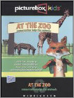 Picturebox Kids: At the Zoo - Conservation Helps the Animals (DVD) (Enhanced Widescreen for 16x9 TV) 2009