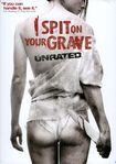 I Spit On Your Grave (dvd) 1767814