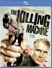The Killing Machine [blu-ray] 1767823