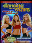 Dancing with the Stars: Ballroom Buns & Abs (DVD) 2009