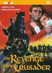 The Revenge Of The Crusader (dvd) 17680573