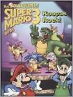 Adventures of Super Mario Bros. 3: Koopas Rock (DVD)