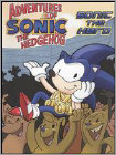 Adventures of Sonic the Hedgehog: Sonic the Hero (DVD) (Eng)